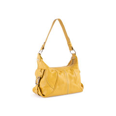 Tod s shoulder bag yellow 2?1553500003