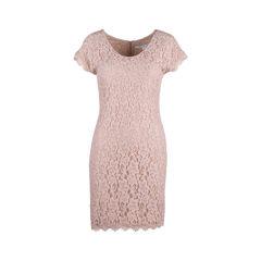 Wanda Lace Dress
