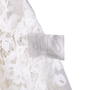 Authentic Second Hand Monique Lhuillier Chantilly Lace Open Back Gown (PSS-459-00030) - Thumbnail 2