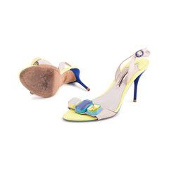 Sophia webster jemima leather sandals 2?1553752731