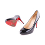 Authentic Second Hand Christian Louboutin Filo 120 Pumps (PSS-244-00011) - Thumbnail 1