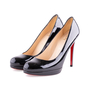 Authentic Second Hand Christian Louboutin Filo 120 Pumps (PSS-244-00011) - Thumbnail 3