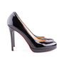 Authentic Second Hand Christian Louboutin Filo 120 Pumps (PSS-244-00011) - Thumbnail 4
