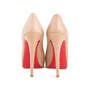 Authentic Second Hand Christian Louboutin Declic 130 Pumps (PSS-117-00015) - Thumbnail 5