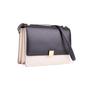 Authentic Second Hand Céline Bi-colour Case Flap Bag (PSS-117-00003) - Thumbnail 1