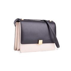 Celine bi colour case flap bag 2?1554095167