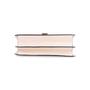 Authentic Second Hand Céline Bi-colour Case Flap Bag (PSS-117-00003) - Thumbnail 3
