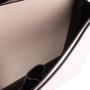 Authentic Second Hand Céline Bi-colour Case Flap Bag (PSS-117-00003) - Thumbnail 6