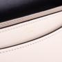 Authentic Second Hand Céline Bi-colour Case Flap Bag (PSS-117-00003) - Thumbnail 7