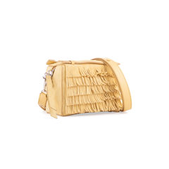 Tod s bauletto micro fringed suede shoulder bag 2?1554095042