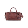Authentic Second Hand Céline Snakeskin Duffle Bag (PSS-117-00011) - Thumbnail 0