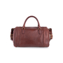 Authentic Second Hand Céline Snakeskin Duffle Bag (PSS-117-00011) - Thumbnail 2