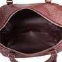 Authentic Second Hand Céline Snakeskin Duffle Bag (PSS-117-00011) - Thumbnail 6