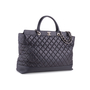 Authentic Second Hand Chanel Be CC Tote Large Bag (PSS-636-00027) - Thumbnail 1