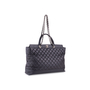Authentic Second Hand Chanel Be CC Tote Large Bag (PSS-636-00027) - Thumbnail 3