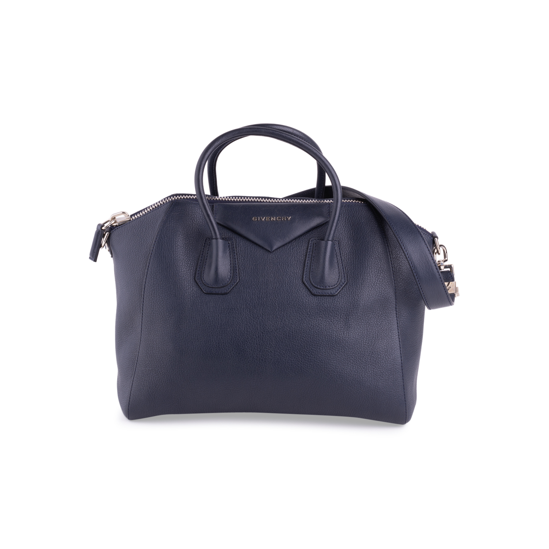 578b551b84 Authentic Second Hand Givenchy Medium Antigona Bag (PSS-636-00030) - THE  FIFTH COLLECTION