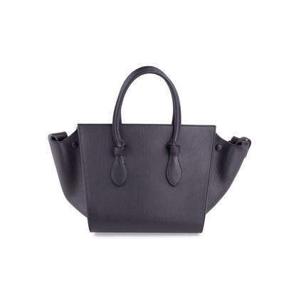 Authentic Second Hand Céline Mini Tie Tote Bag (PSS-636-00032)