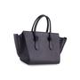 Authentic Second Hand Céline Mini Tie Tote Bag (PSS-636-00032) - Thumbnail 1