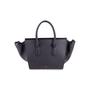 Authentic Second Hand Céline Mini Tie Tote Bag (PSS-636-00032) - Thumbnail 2