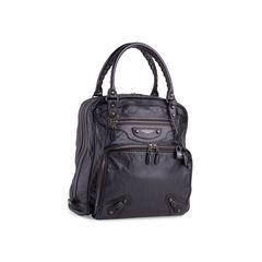 Balenciaga motorcyle travel bag 2?1554096259