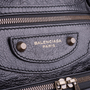 Authentic Second Hand Balenciaga Motorcyle Travel Bag (PSS-636-00034) - Thumbnail 4