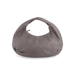 Intrecciato Large Hobo Belly Bag