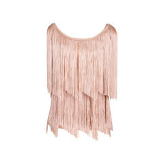 Tom ford fringed stretch knit camisole 2?1554191902