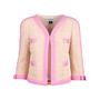 Authentic Second Hand Edward Achour Paris Tweed Jacket (PSS-117-00028) - Thumbnail 0