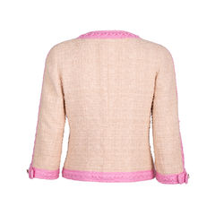 Edward achour paris tweed jacket 2?1554192471