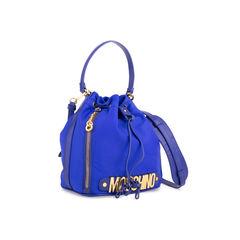 Moschino nylon bucket bag 2?1554276572