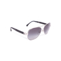 Authentic Second Hand Chanel Quilted Lambskin Aviator Sunglasses (PSS-584-00004) - Thumbnail 1
