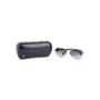 Authentic Second Hand Chanel Quilted Lambskin Aviator Sunglasses (PSS-584-00004) - Thumbnail 8