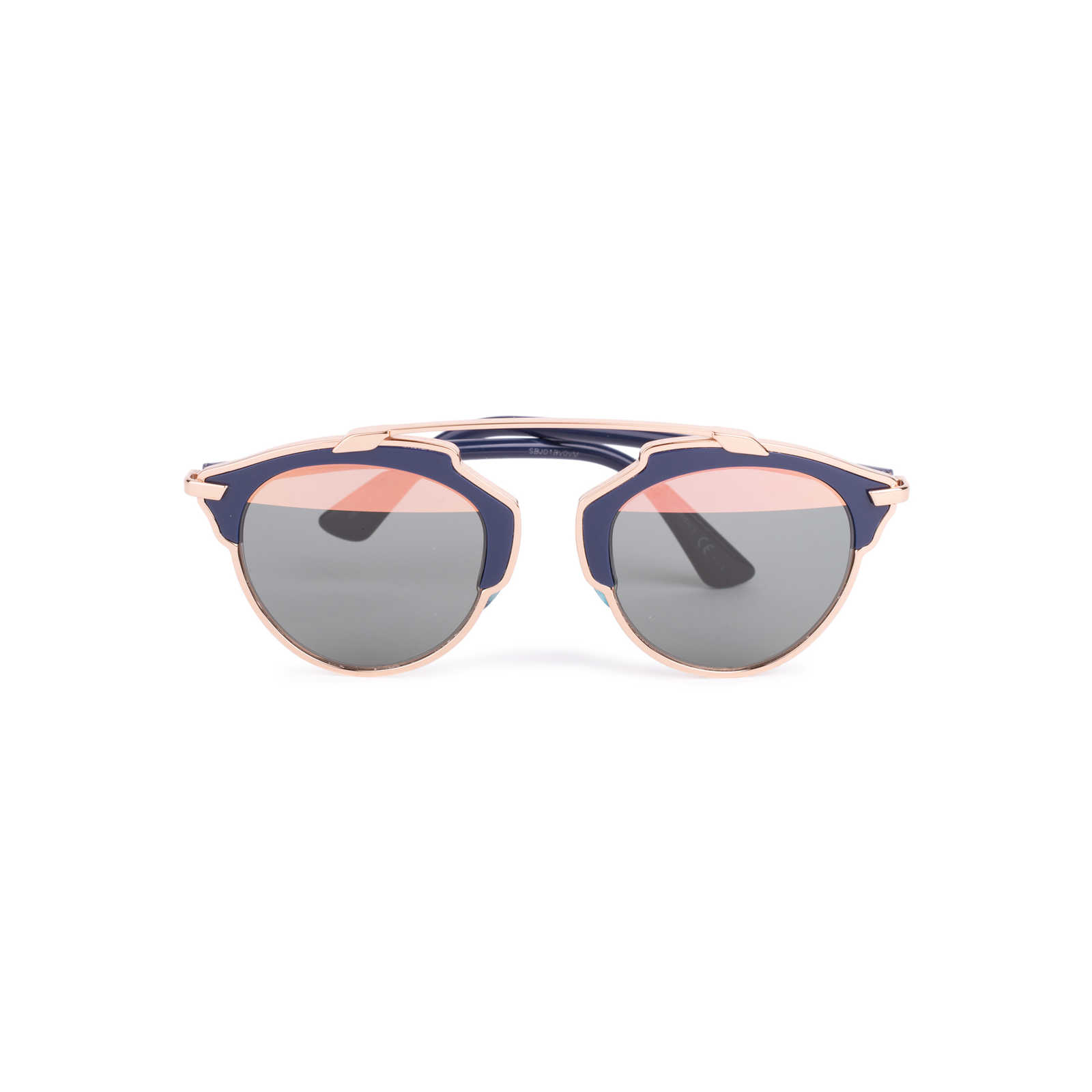 d37b8a0ddfd5 Authentic Second Hand Christian Dior So Real Sunglasses (PSS-584-00006) ...