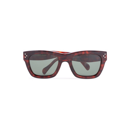 Authentic Second Hand Céline Small Catherine Sunglasses (PSS-584-00007)