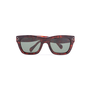Authentic Second Hand Céline Small Catherine Sunglasses (PSS-584-00007) - Thumbnail 0