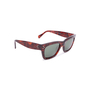 Authentic Second Hand Céline Small Catherine Sunglasses (PSS-584-00007) - Thumbnail 1