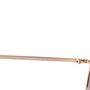 Authentic Second Hand Céline Mirror Aviator Sunglasses (PSS-584-00009) - Thumbnail 5