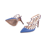 Authentic Second Hand Valentino Rockstud Slingback Pumps (PSS-200-01632) - Thumbnail 1
