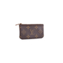 Authentic Second Hand Louis Vuitton Monogram Key Pouch (PSS-200-01634) - Thumbnail 2