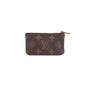 Authentic Second Hand Louis Vuitton Monogram Key Pouch (PSS-200-01634) - Thumbnail 3
