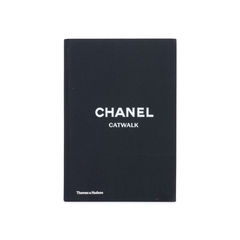 Chanel Catwalk: The Complete Karl Lagerfeld Collection Book