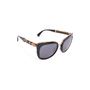 Authentic Second Hand Chanel Bijou Cat Eye Sunglasses (PSS-200-01633) - Thumbnail 1