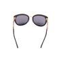 Authentic Second Hand Chanel Bijou Cat Eye Sunglasses (PSS-200-01633) - Thumbnail 4