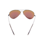 Authentic Second Hand Victoria Beckham Feather Aviator Sunglasses (PSS-200-01641) - Thumbnail 3