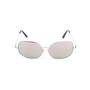 Authentic Second Hand Matthew Williamson Oversized Mirrored Sunglasses (PSS-200-01643) - Thumbnail 0