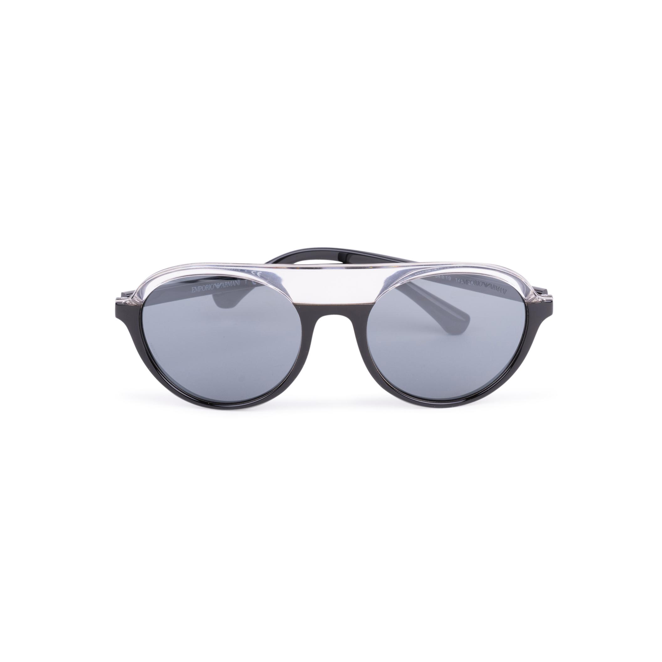 6a5235f5018f Authentic Second Hand Emporio Armani EA4067 Sunglasses (PSS-200-01647)
