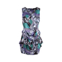 Authentic Second Hand Peter Pilotto Fall 2009 Digital Print Dress (PSS-584-00013) - Thumbnail 0