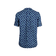 Miu miu polka dot ruffle blouse 2?1554891627