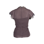 Authentic Second Hand Diane Von Furstenberg Tabby Two-Piece Top (PSS-642-00006) - Thumbnail 1