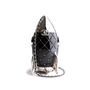 Authentic Second Hand Chanel Resin Rocket Minaudiere Bag (PSS-200-01658) - Thumbnail 3
